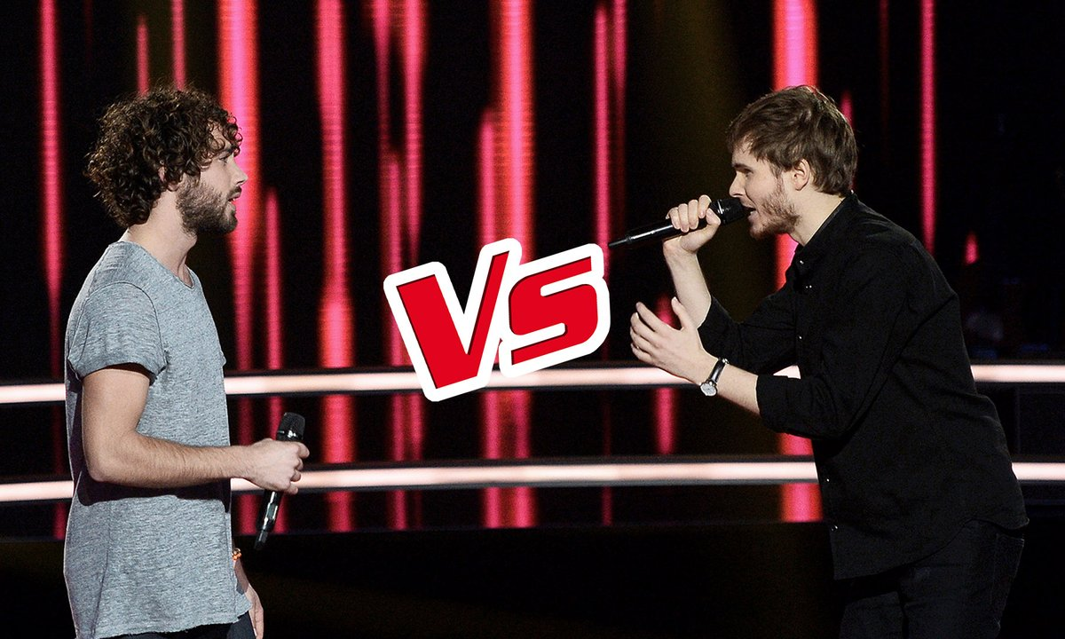 Marius VS Léman - « Sunday Bloody Sunday » (U2) (Saison 6)