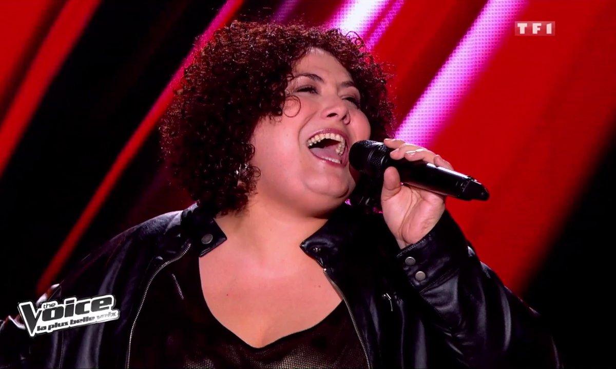 Marlène Soler - I Put a Spell on You (Screamin' Jay Hawkins) (saison 02)
