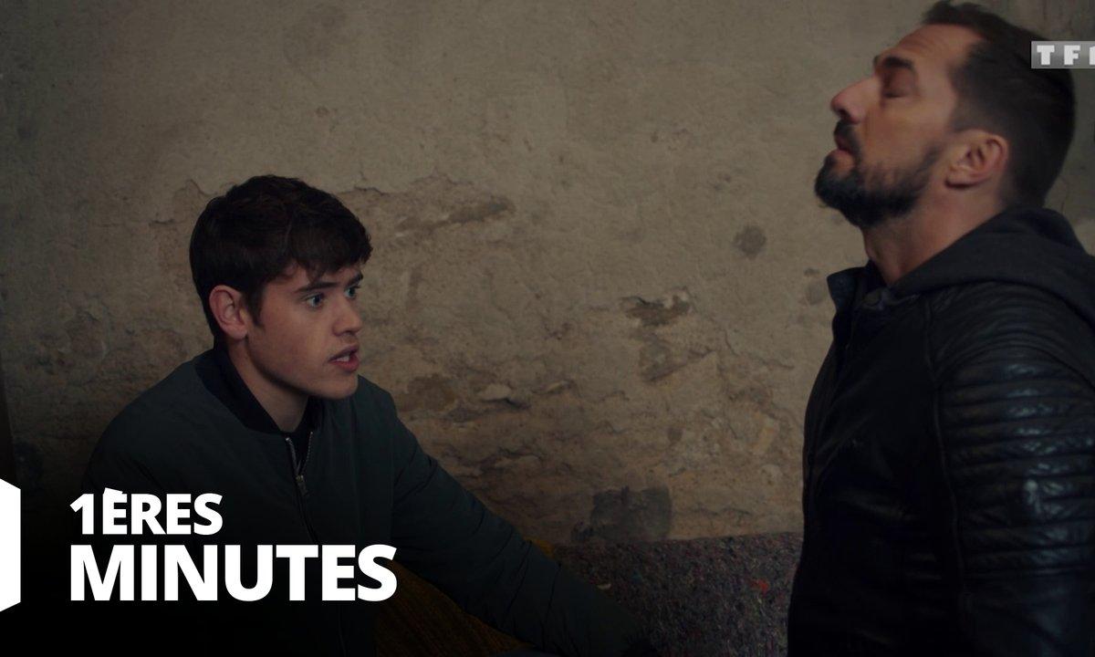 Martin dans l'impasse... - DNA du 9 février 2021 en avance - TF1