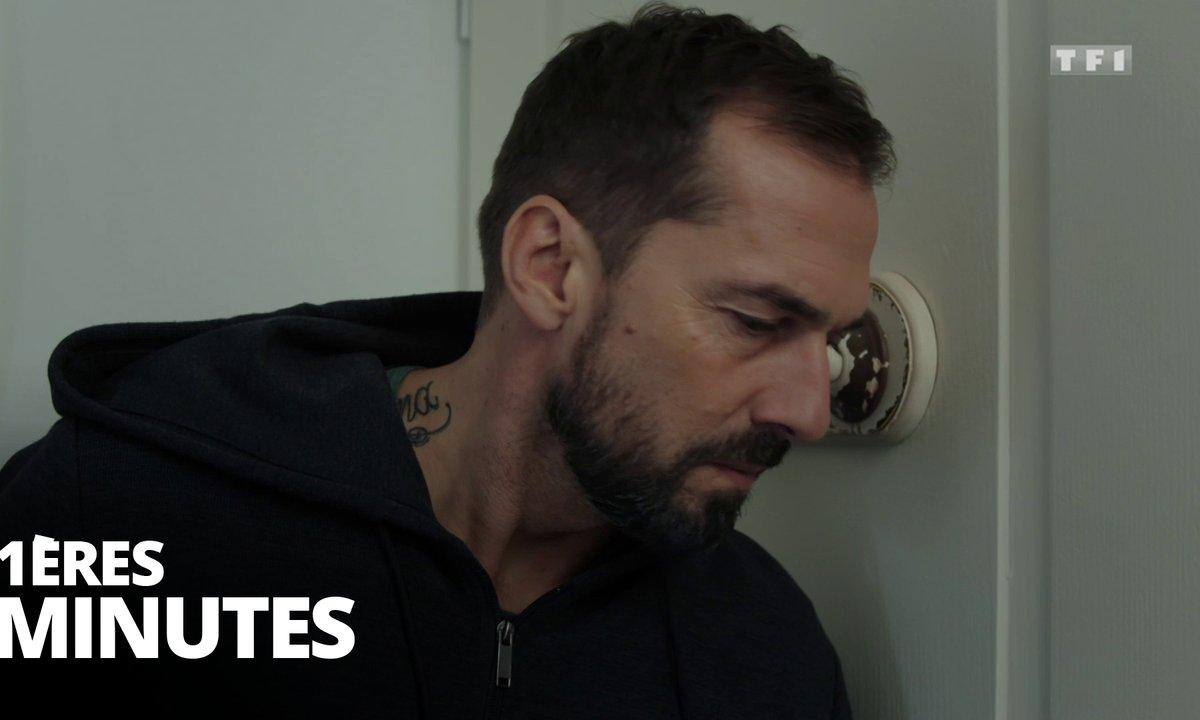 Martin sur le point d'être repéré ! - DNA du 12 janvier 2021 en avance - TF1