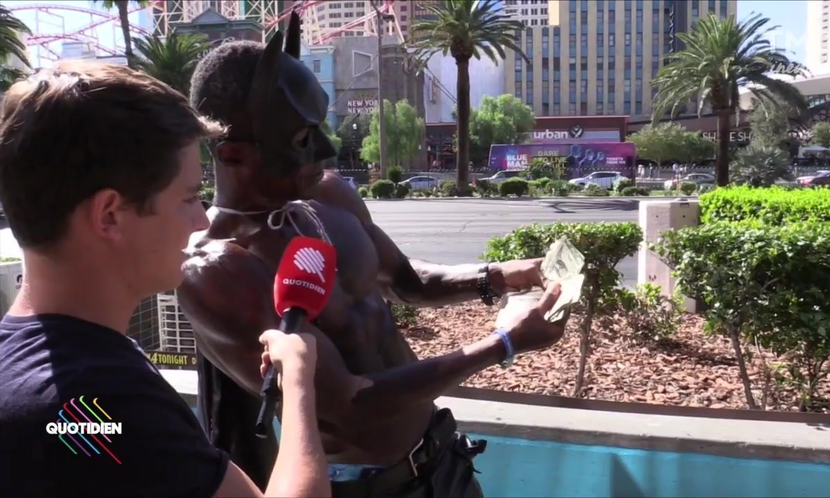 Martin Weill en duplex à Las Vegas : le point sur la situation
