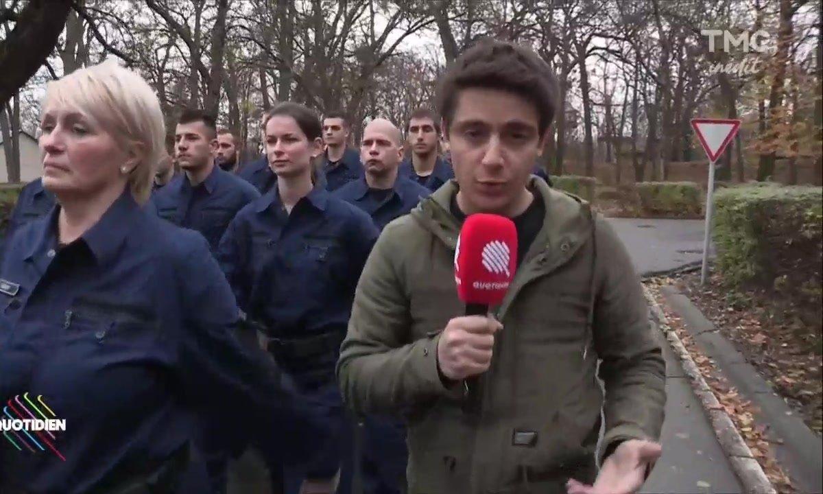 Martin Weill : son enquête sur les chasseurs de migrants en Hongrie