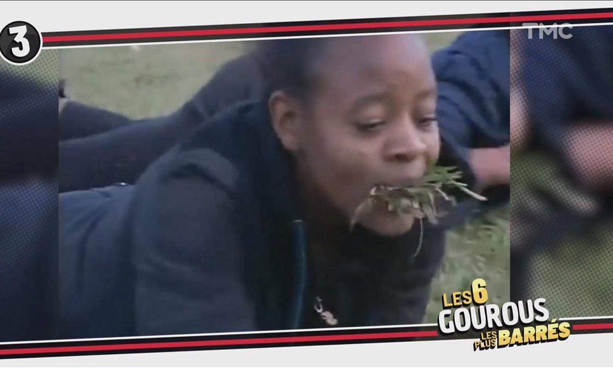 Donneur d'orgasme ou mangeur d'herbe: les 6 gourous les plus barrés du monde