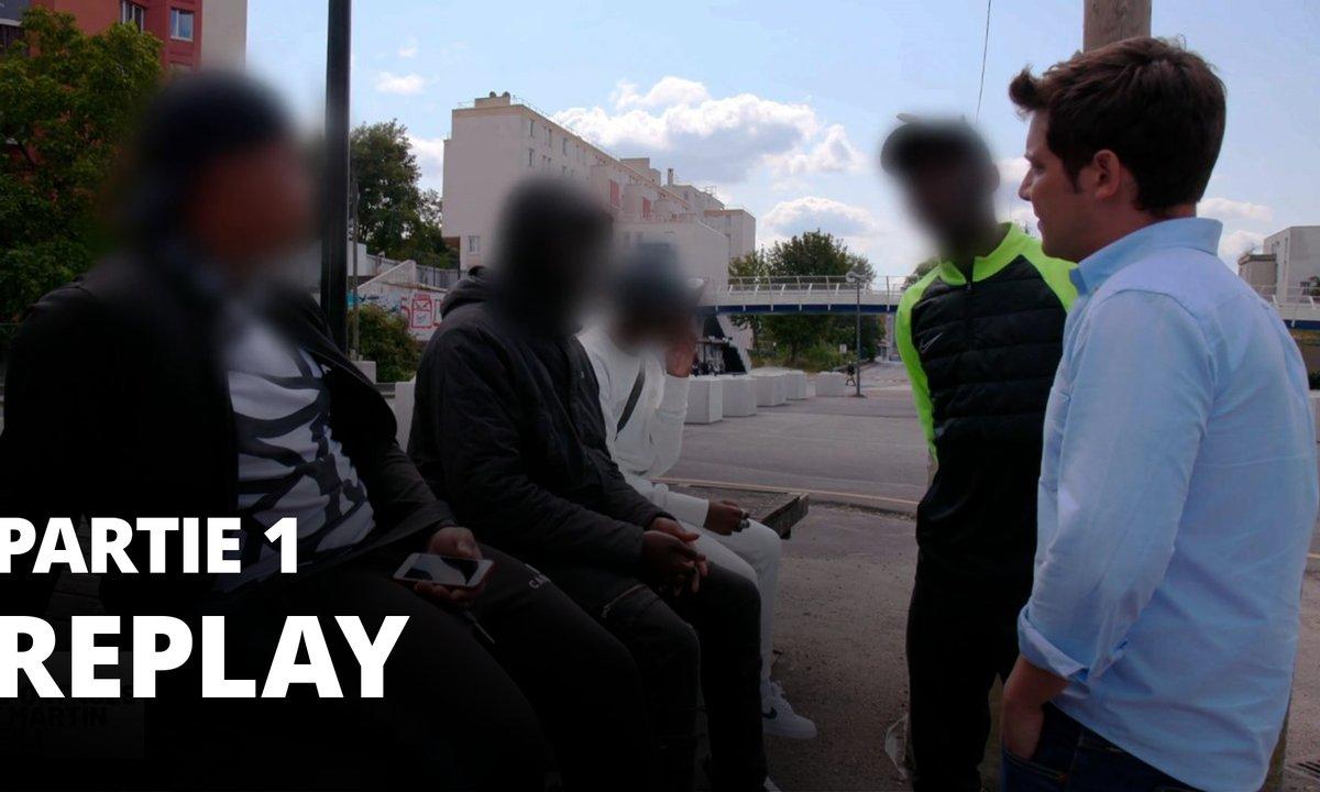 Les reportages de Martin Weill - Violence : la faute aux jeunes ? - Partie 1