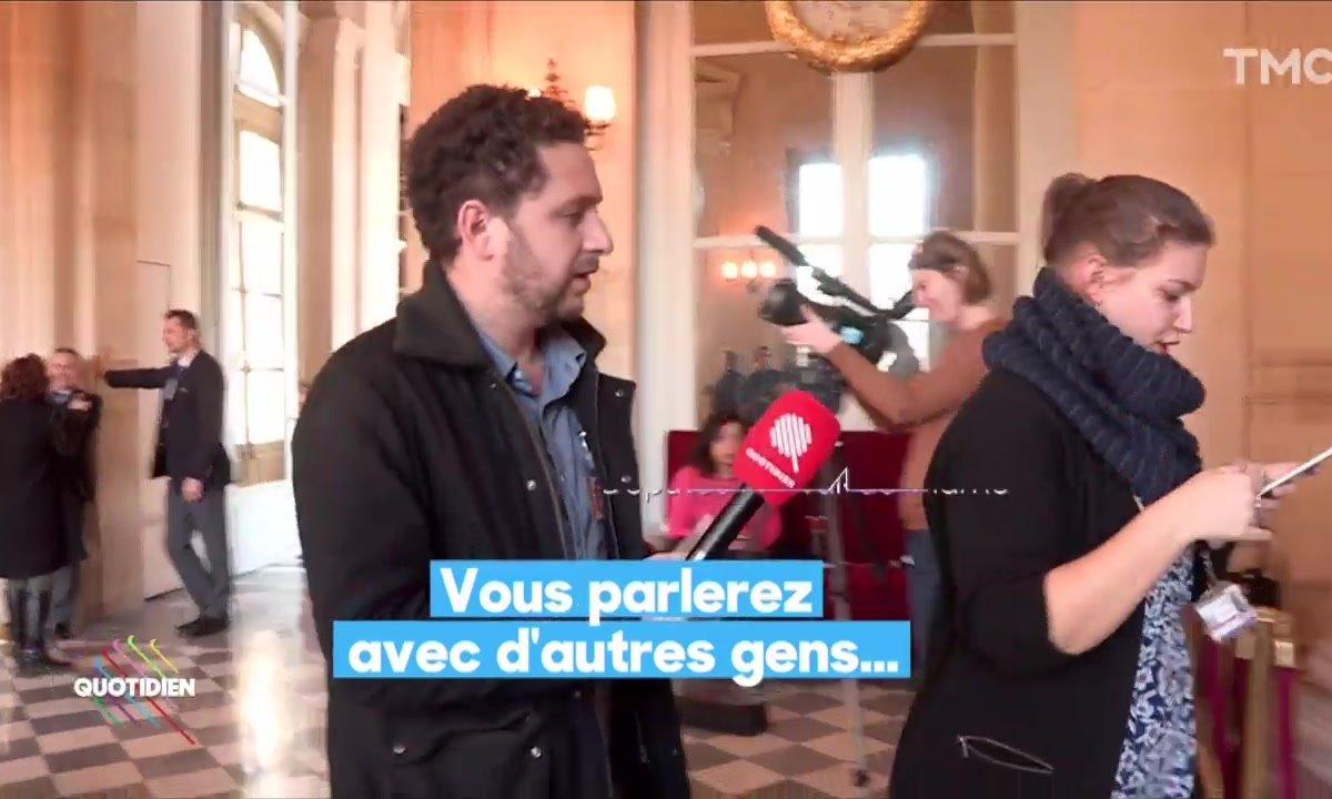 Les comptes de campagne de Mélenchon : une députée Insoumise se défile