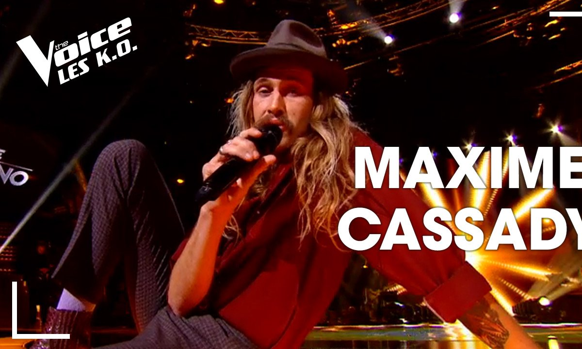 Maxime Cassady – Great Balls of fire (Jerry Lee Lewis)