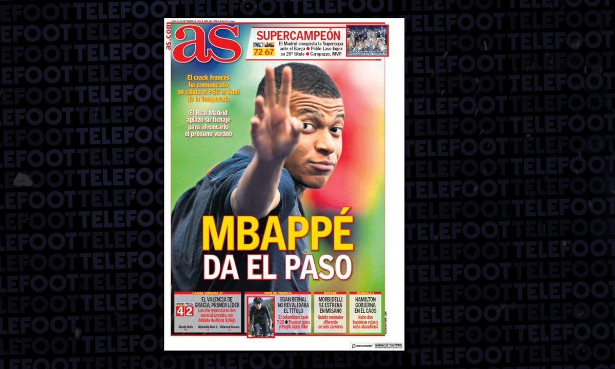 VIDEO - La dernière année de Mbappé au PSG ?
