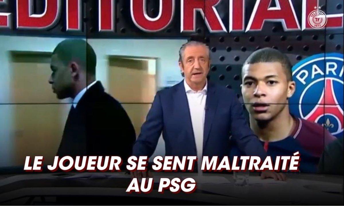 """""""Il est impatient de jouer au Real Madrid"""" : quand la TV espagnole s'enflamme sur le cas Mbappé"""