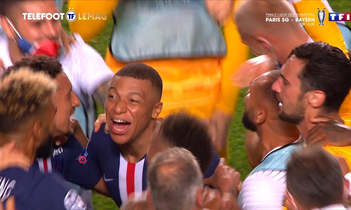 La Story : Kylian Mbappé, rétablissement express