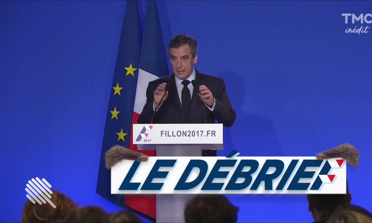 Le Mea Culpa de François Fillon : on débriefe