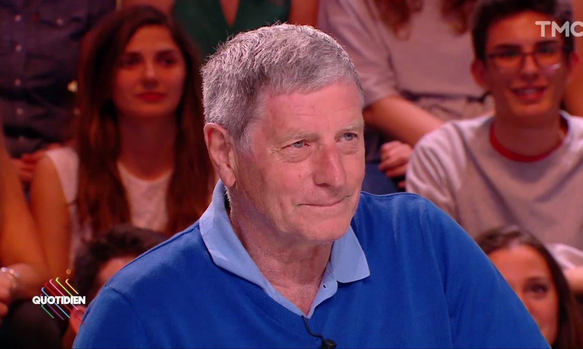 """Le meilleur souvenir du Capitaine Larqué ? """"1982, avec Thierry Roland"""""""
