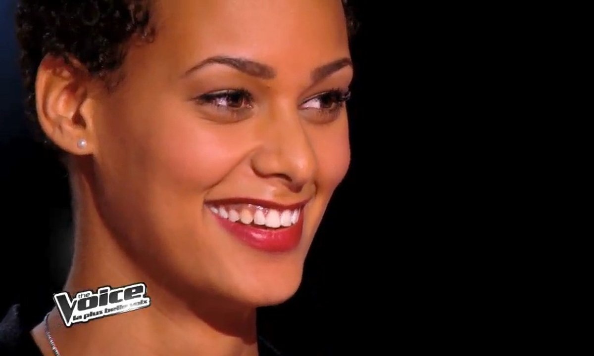 Mélissa Maugran - L'Air du vent (Native) (saison 03)