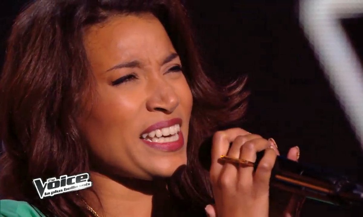 Mélissa Maugran - Love on Top (Beyoncé) (saison 03)