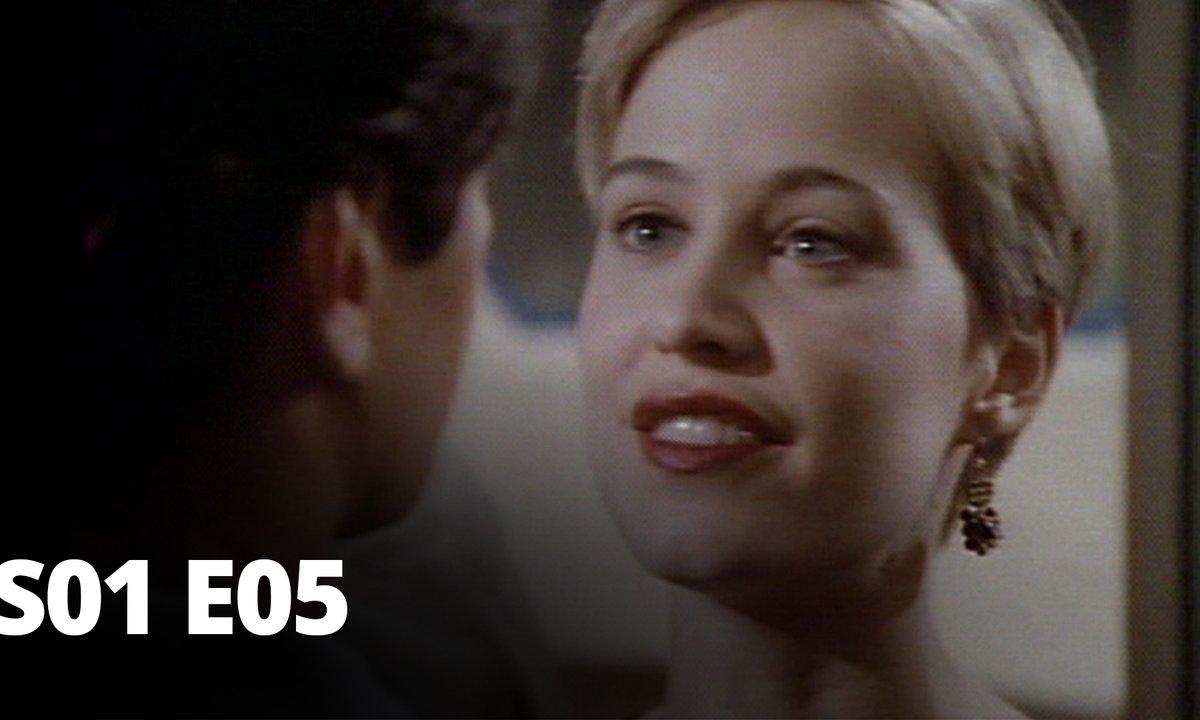 Melrose Place - S01 E05 - Un secret bien mal gardé