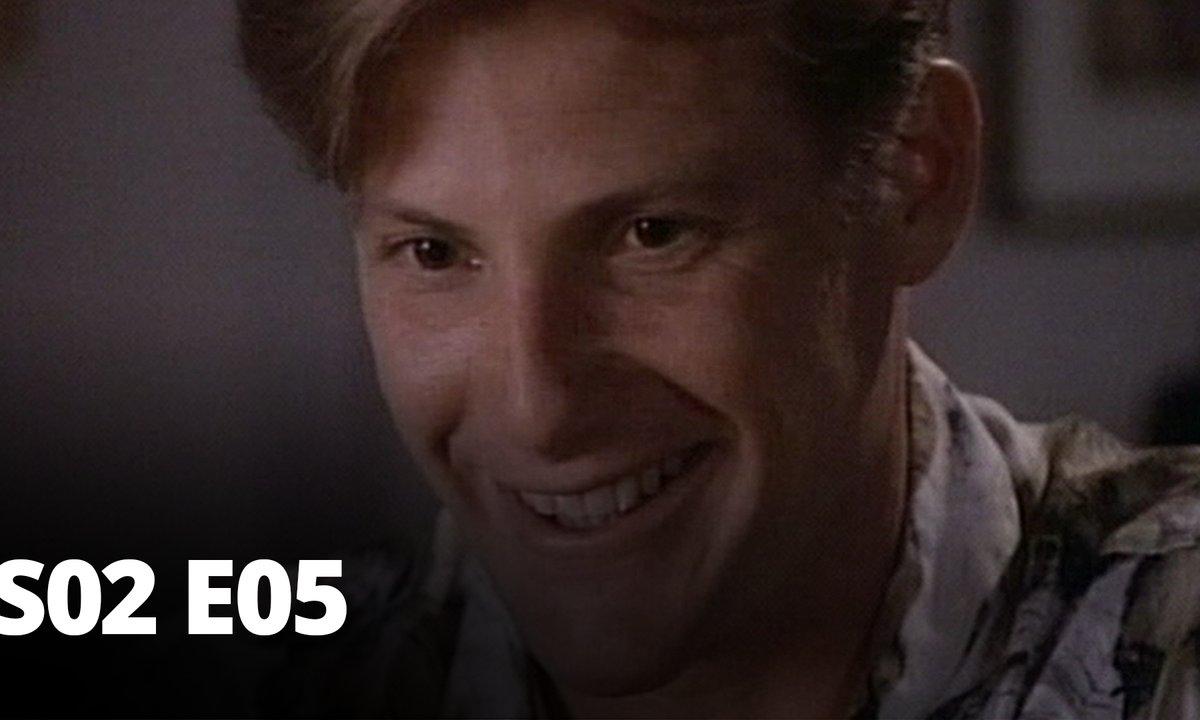Melrose Place - S02 E05 - Question de confiance