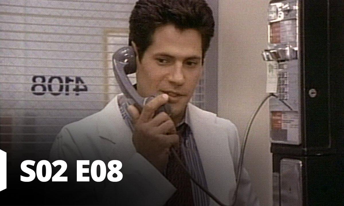 Melrose Place - S02 E08 - Couples hésitants