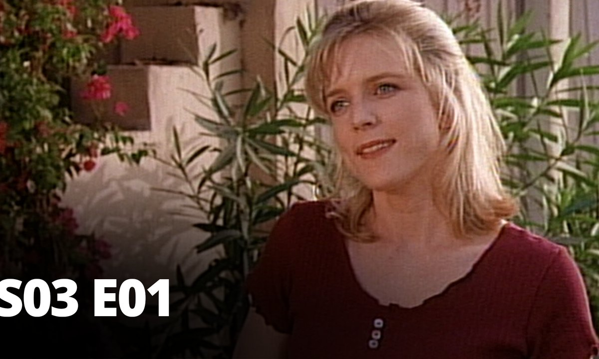 Melrose Place - S03 E01 - D'une pierre, deux coups