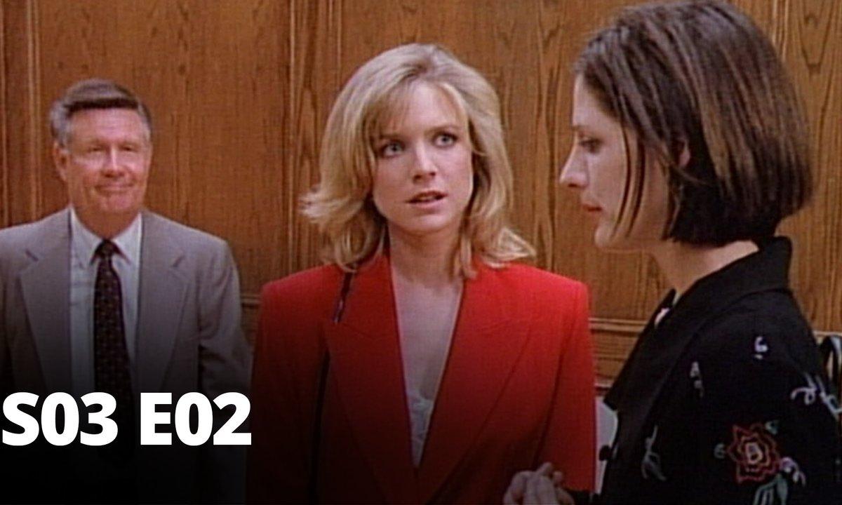 Melrose Place - S03 E02 - Un monde pervers