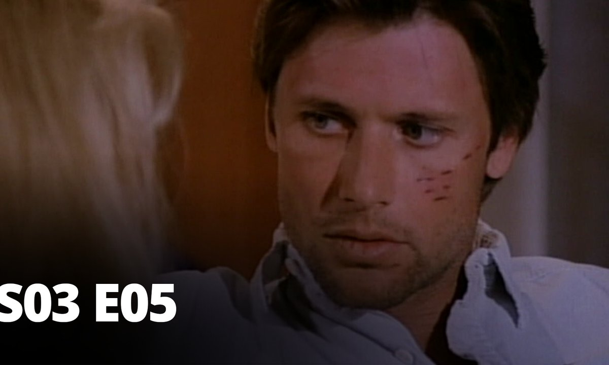 Melrose Place - S03 E05 - Portés disparus