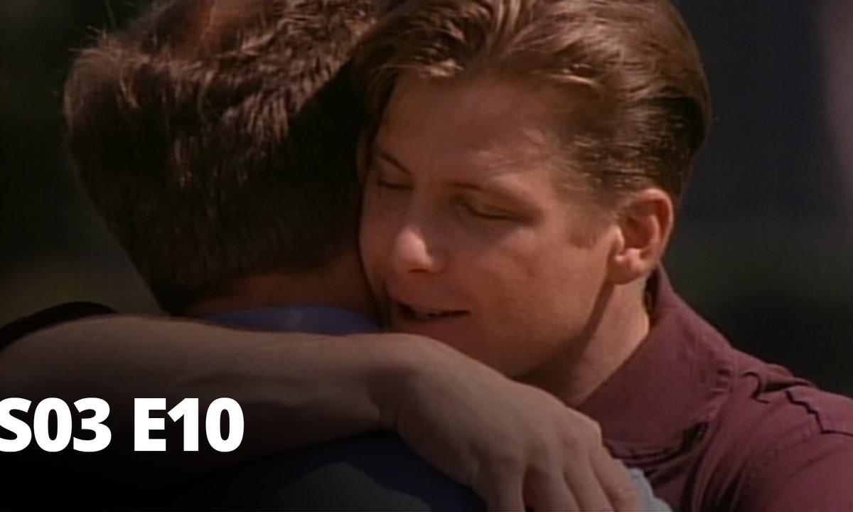 Melrose Place - S03 E10 - Justice aveugle