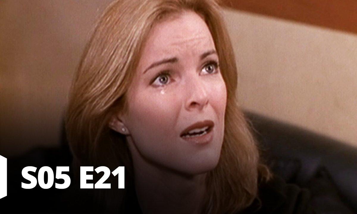 Melrose Place - S05 E21 - Les hommes de Melrose