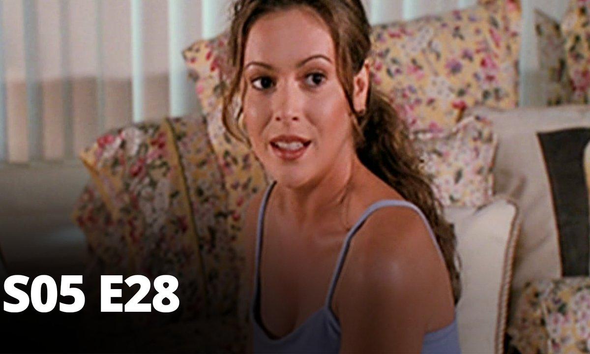 Melrose Place - S05 E28 - Tout recommence