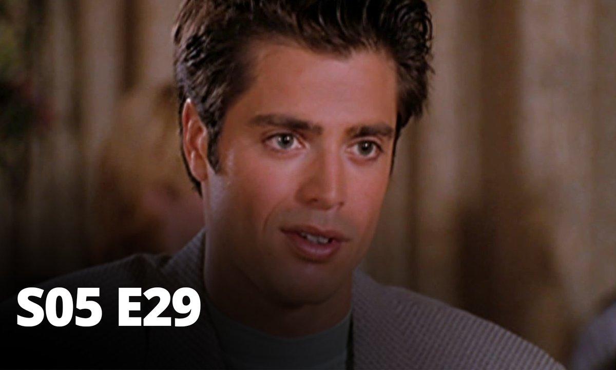 Melrose Place - S05 E29 - Peter cherche la petite Beth
