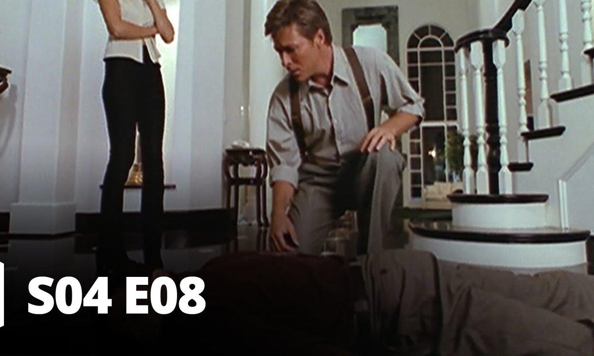 Melrose Place - S04 E08 - Le meurtre était presque parfait