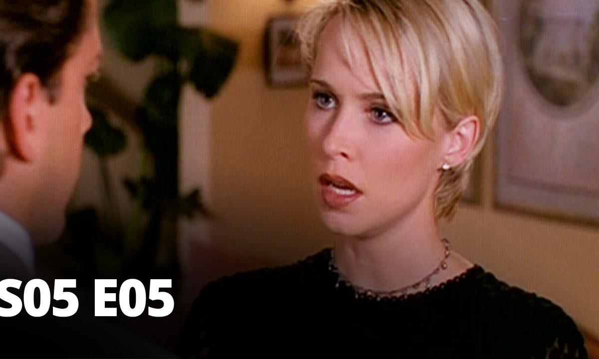 Melrose Place - S05 E05 - Jane à la dérive