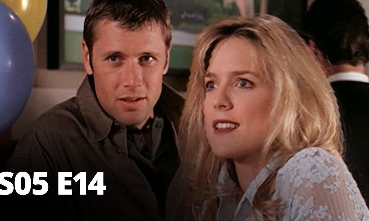 Melrose Place - S05 E14 - Docteur par accident