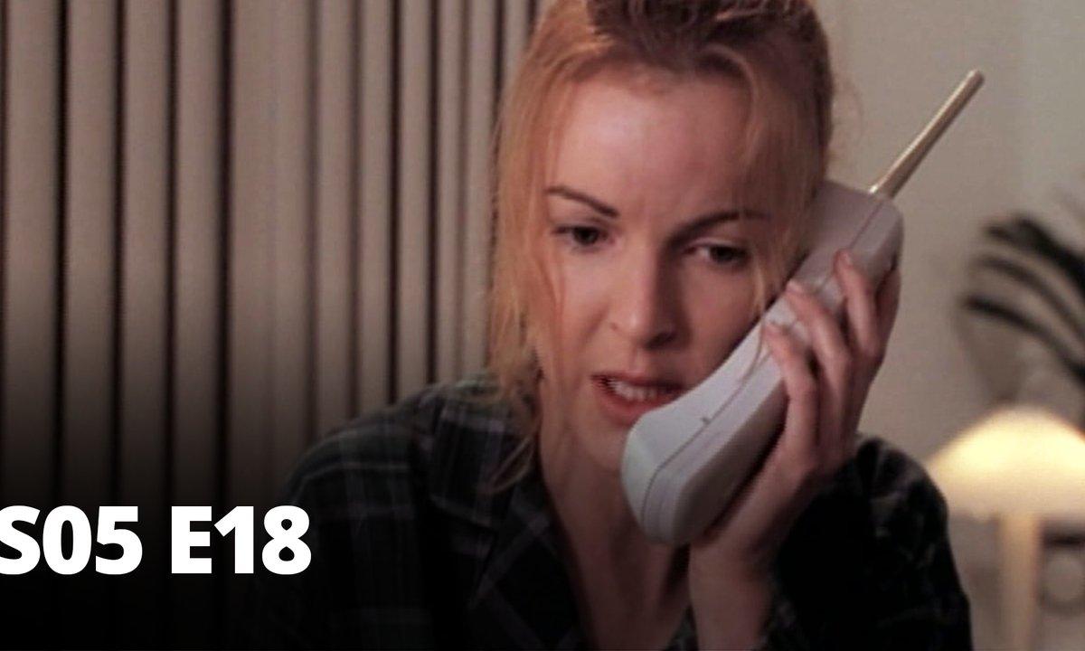 Melrose Place - S05 E18 - Grandes promesses (1ère partie)
