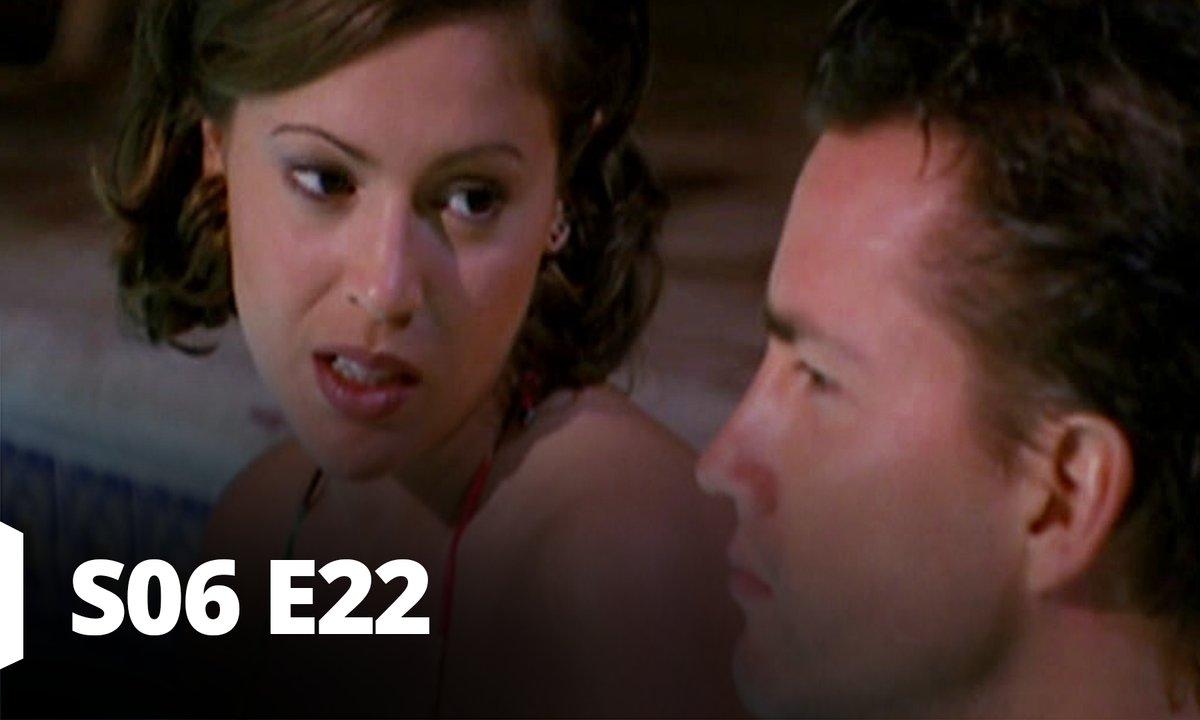 Melrose Place - S06 E22 - Le drame