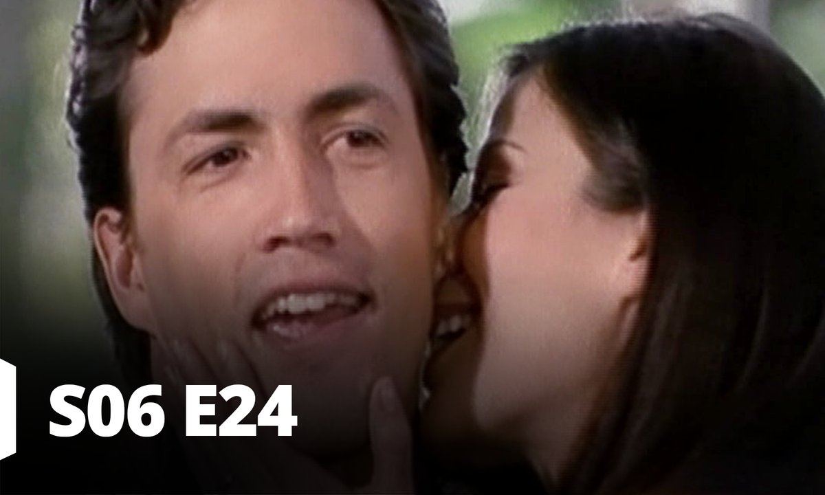 Melrose Place - S06 E24 - L'amour, toujours l'amour