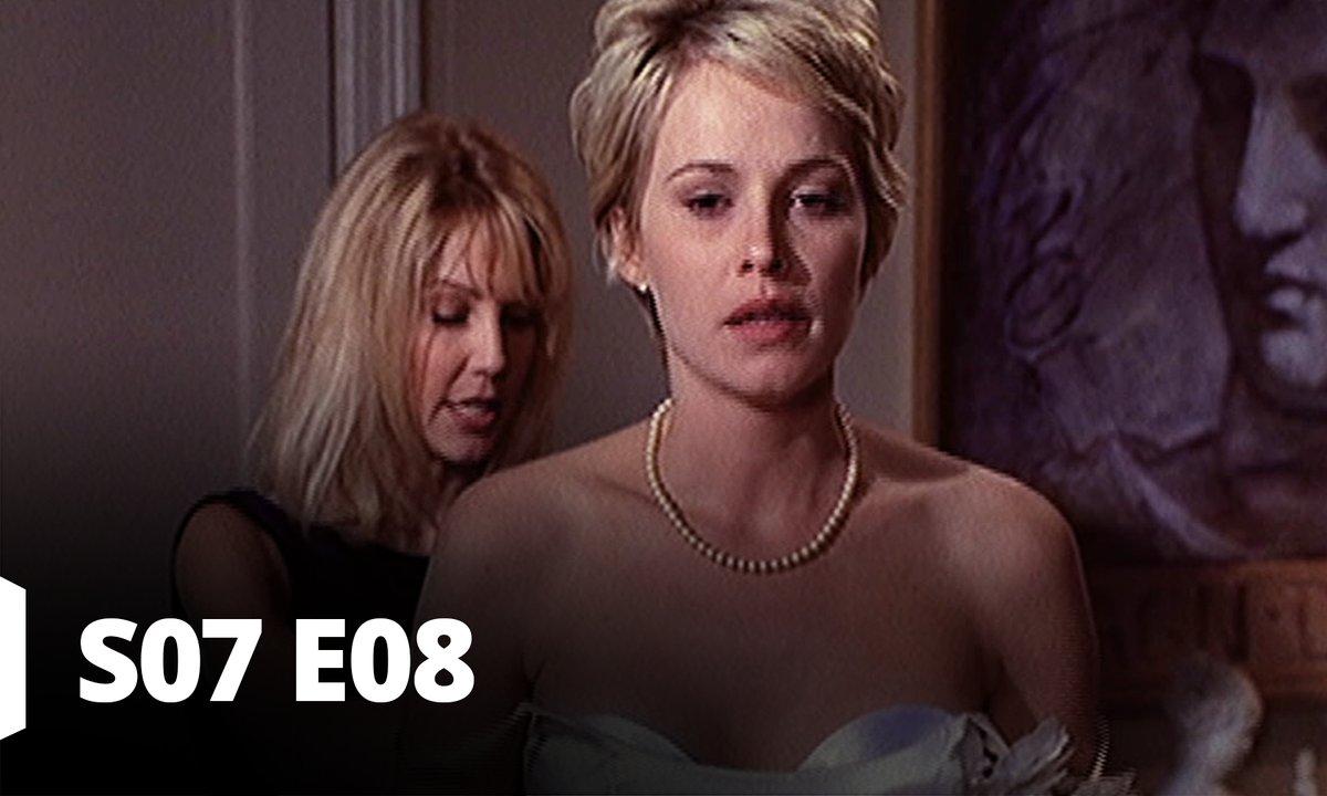 Melrose Place - S07 E08 - Un mariage raté