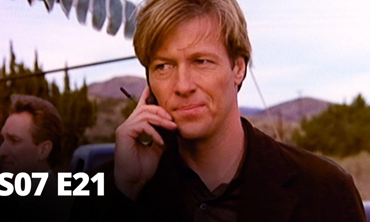 Melrose Place - S07 E21 - Le choix de Ryan