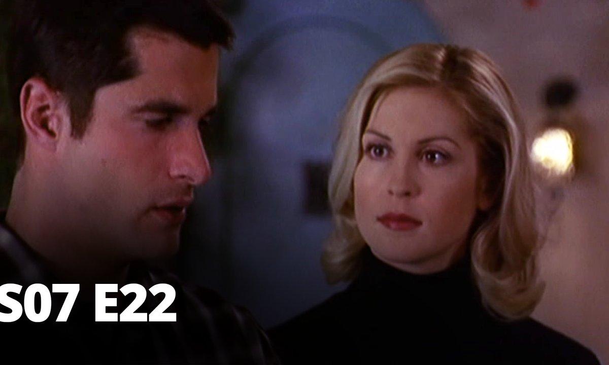 Melrose Place - S07 E22 - La fille de Ryan