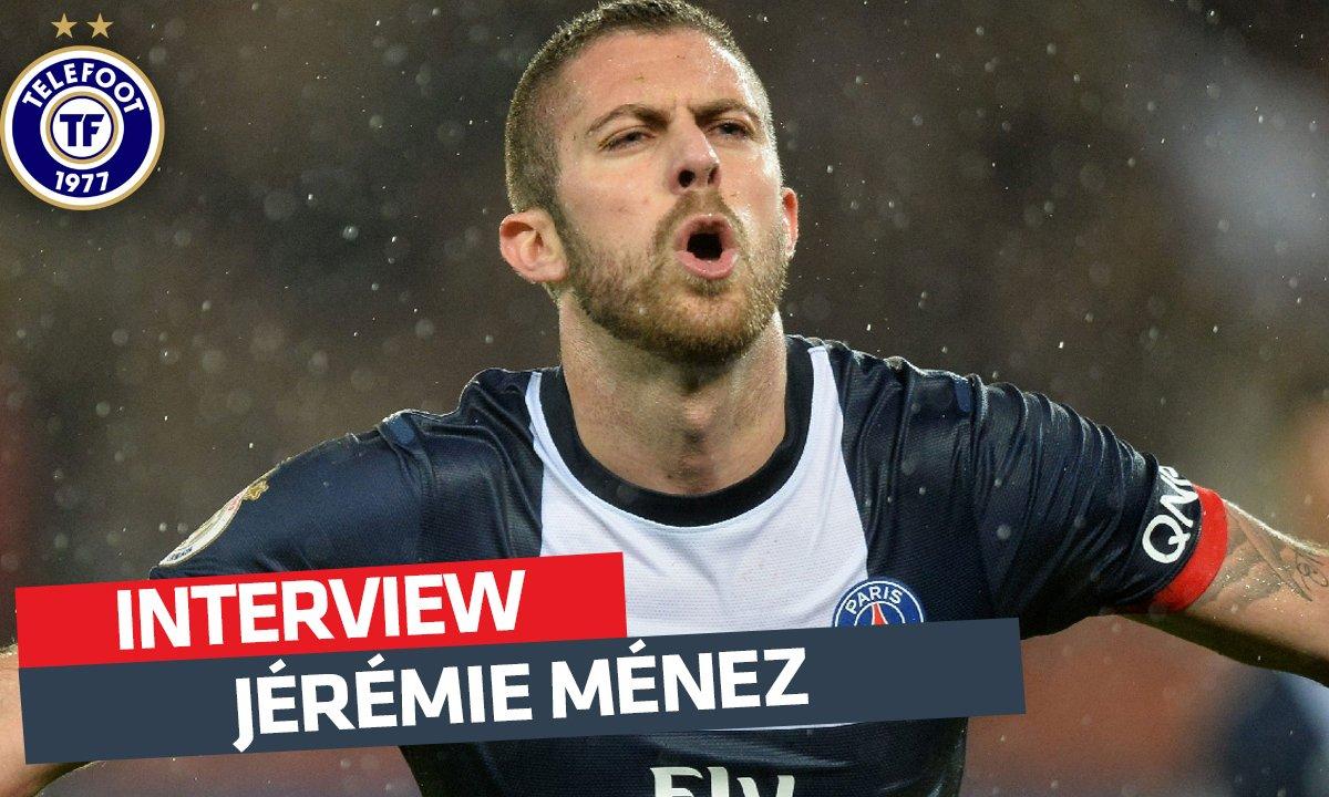 """""""Mbappé m'impressionne beaucoup : un joueur comme ça n'a aucune limite"""" : la longue interview de Jérémy Menez"""
