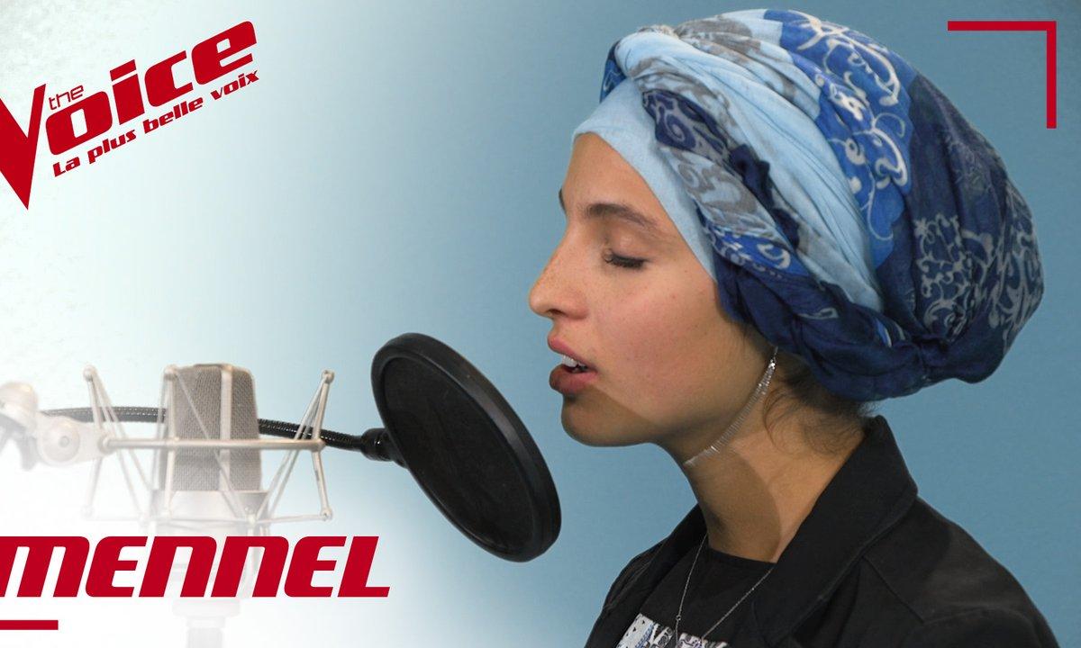 """La Vox des talents : Mennel - """"Make you feel my love"""" (Adele)"""