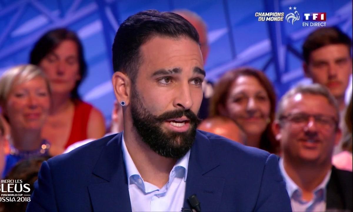 Merci les Bleus - Adil Rami revient sur la soirée folle après France - Argentine