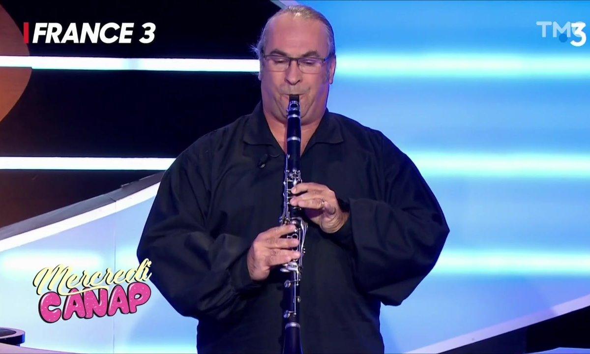Mercredi Canap : les folles aprems de France Télé