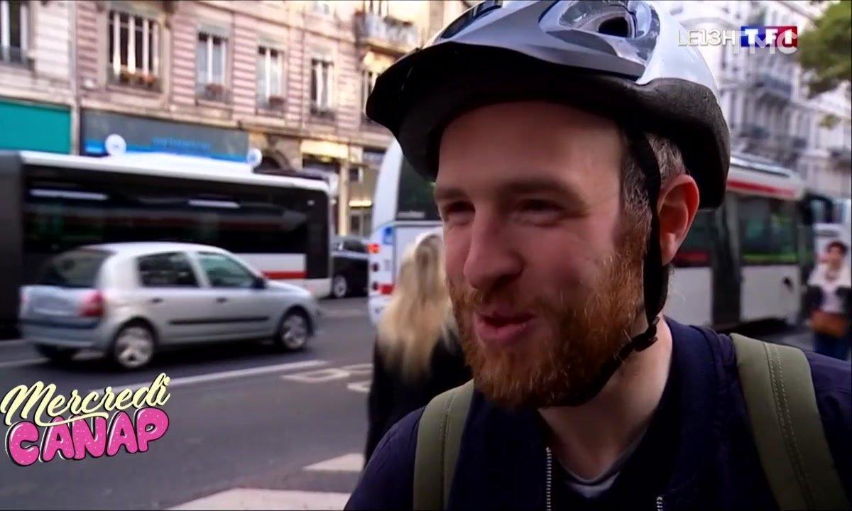 Mercredi Canap : Guillaume Canet s'est mis à la trotinette