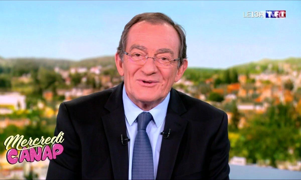 Mercredi Canap : Jean-Pierre Pernaut est de retour (et il n'est pas content)