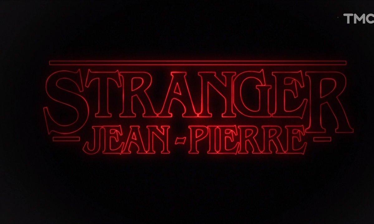 Mercredi Canap : on va s'ennuyer sans Stranger Jean-Pierre