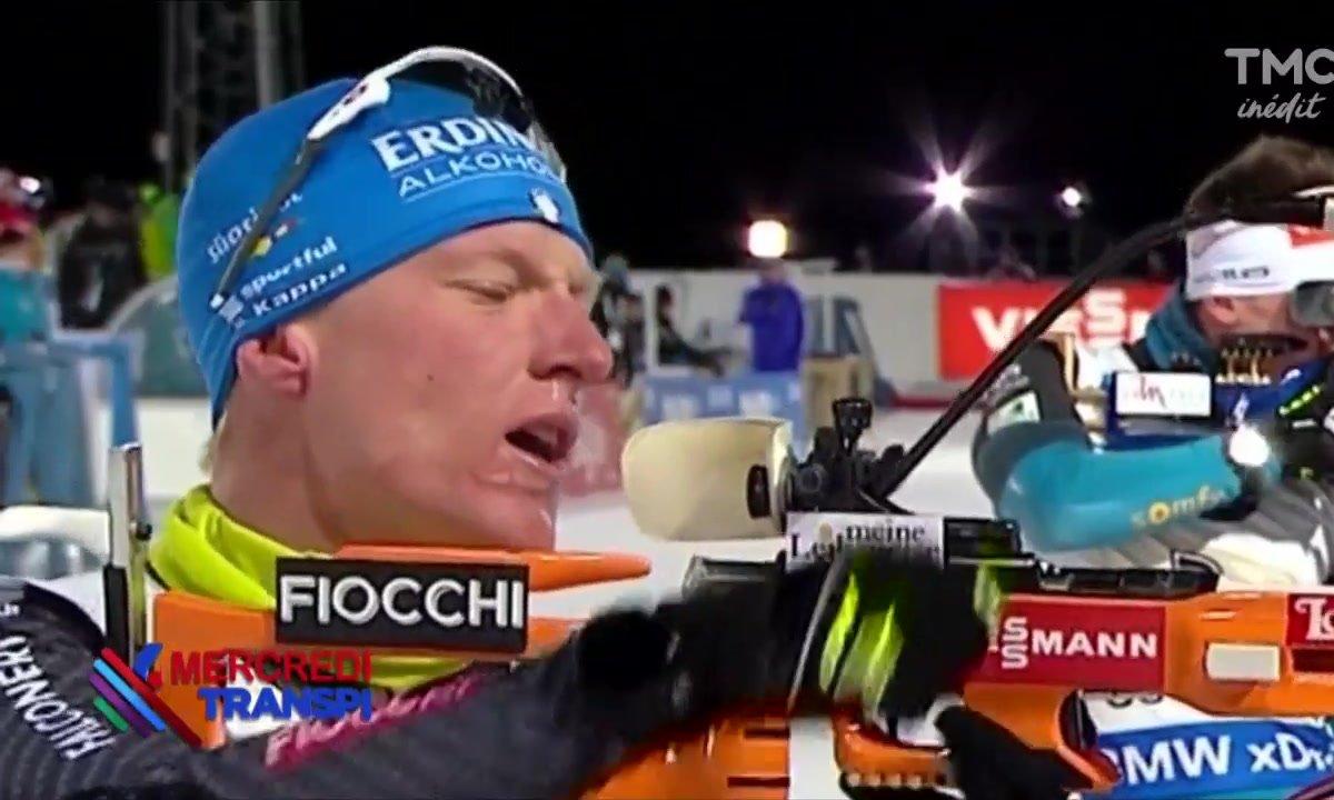 Mercredi Transpi - Le Biathlon, le sport le plus sexy du monde