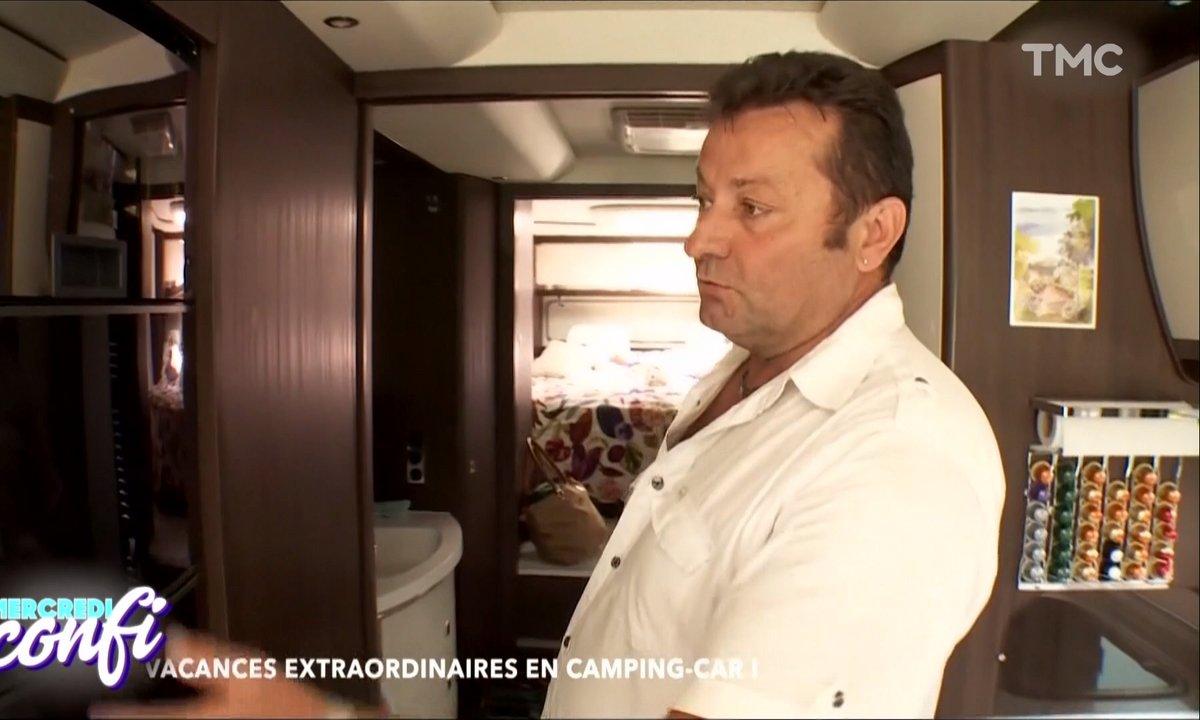 Mercredi Transpi : Michel, le roi du camping-car