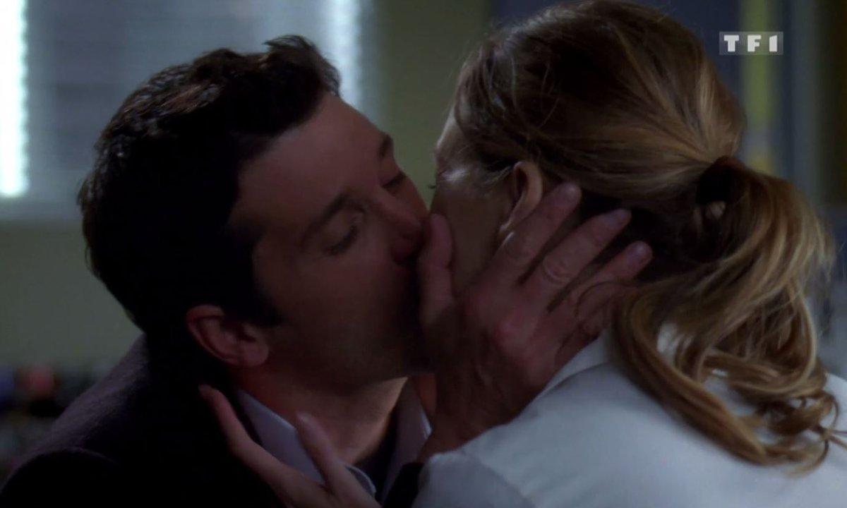 Derek et Meredith : Un mariage original