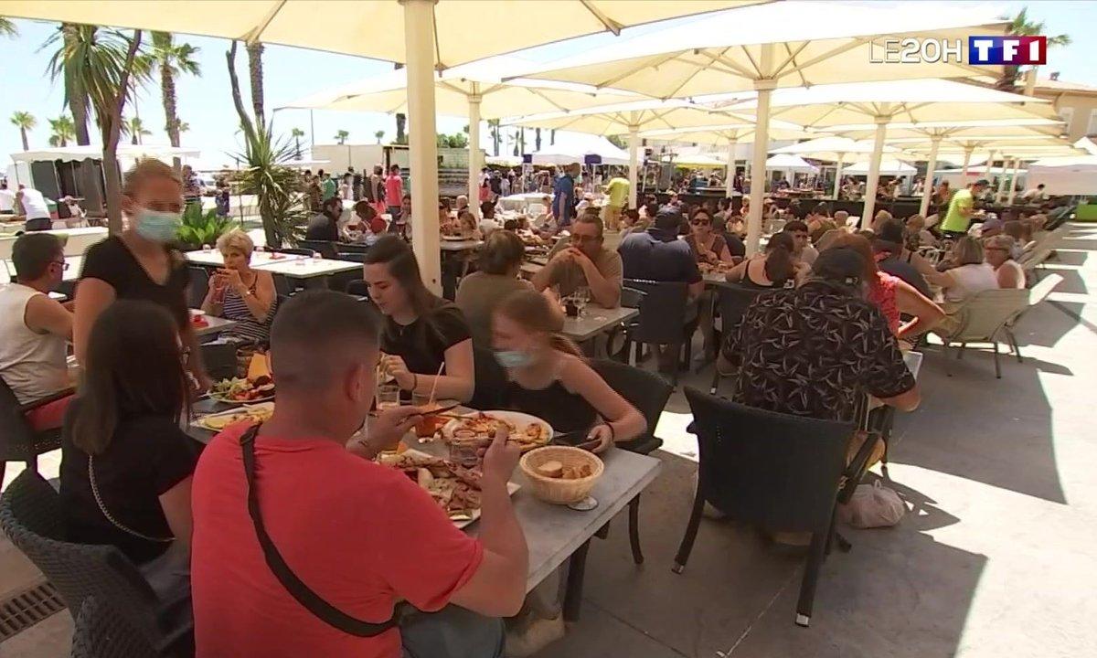 Mesures sanitaires dans les Pyrénées-Orientales : bars et restaurants ferment à 23 heures