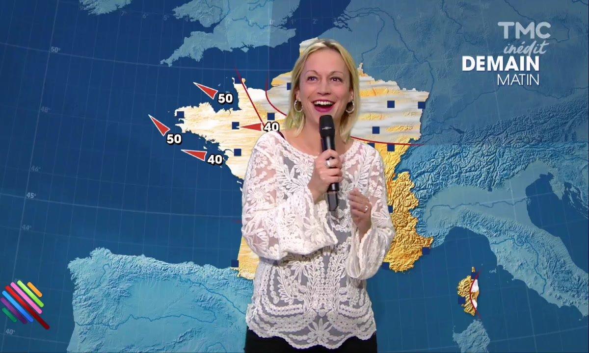 La météo du 3 octobre