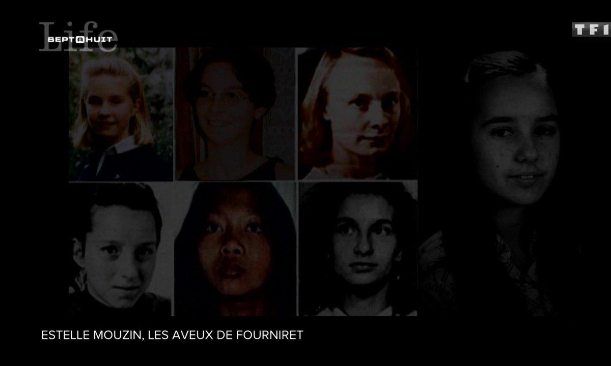 Meurtre d'Estelle Mouzin : les aveux de Michel Fourniret
