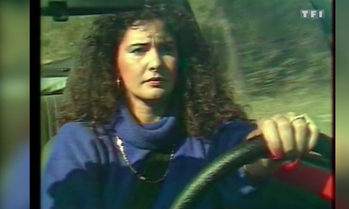 Portait de Michèle Mouton – Automoto 15 novembre 1986